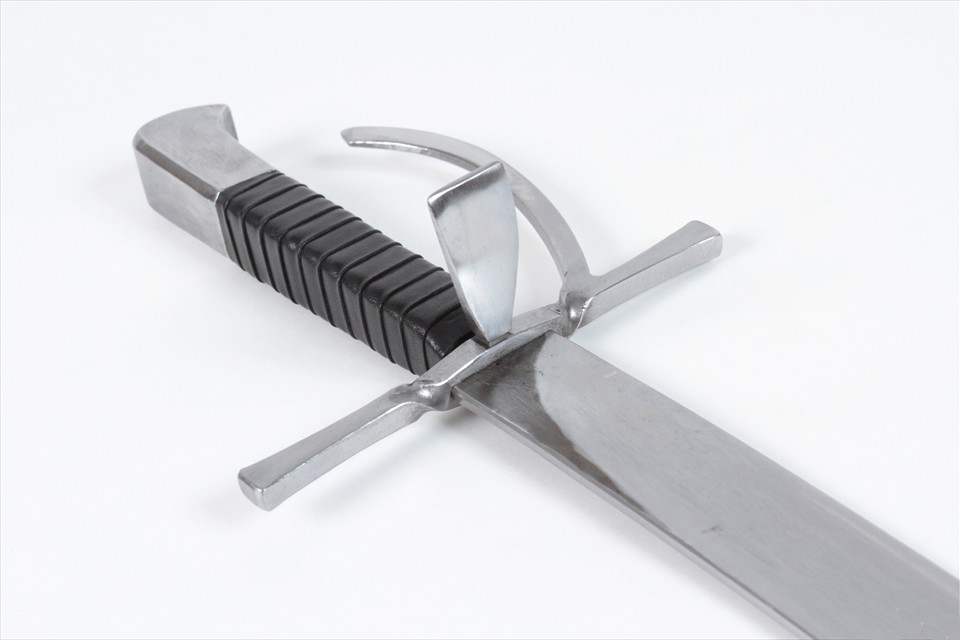 Langes Messer VI (Left Handed)