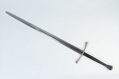 HEMA custom longsword