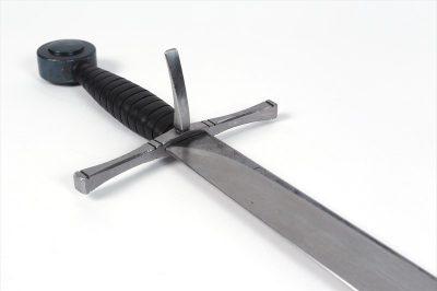 Langes Messer V