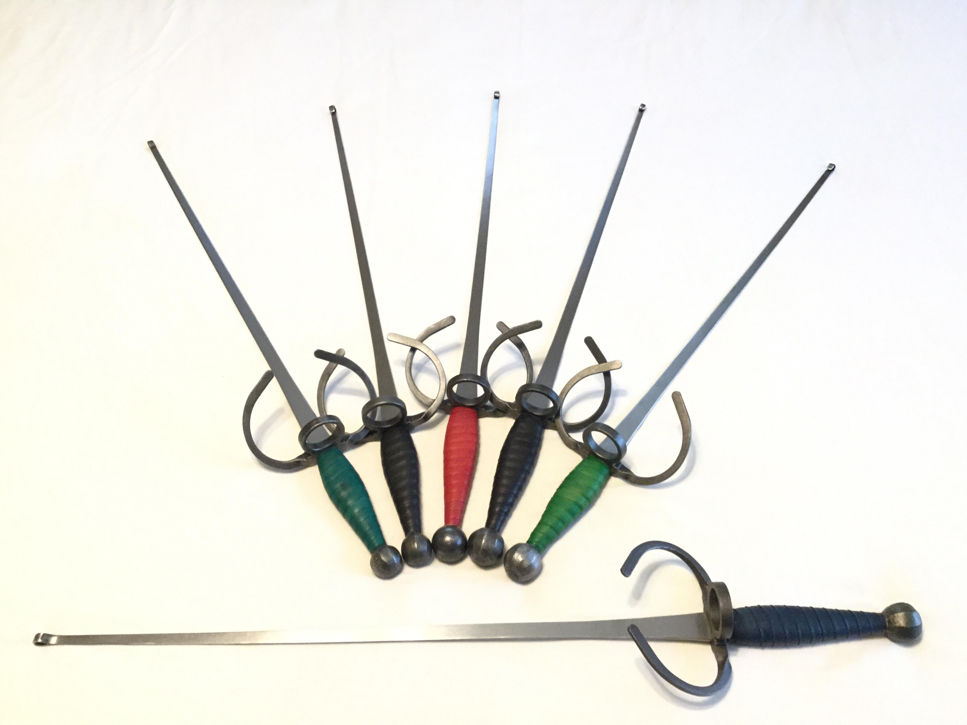 Multicolor Flex Dagger 1