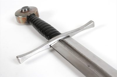 One-Handed Sword I