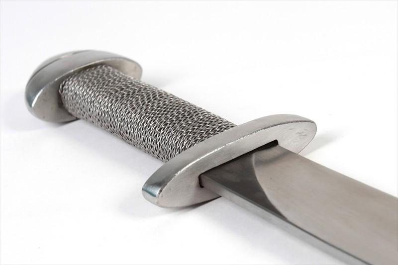 Viking Style Sabre 5