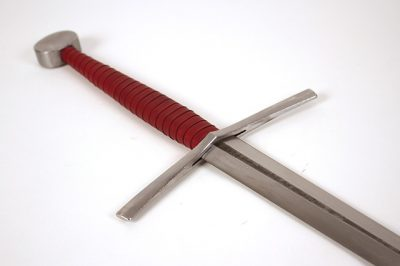 Sharp and Pointy Longsword