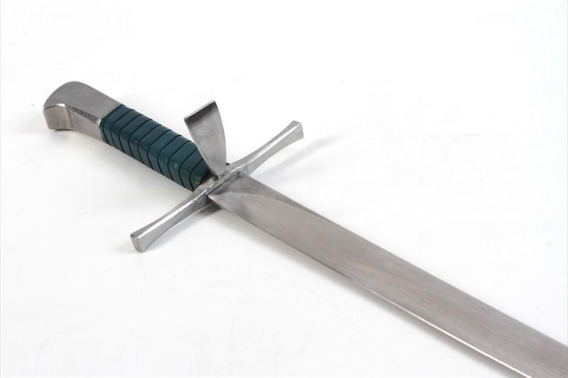 Langes Messer I B. Radius 04
