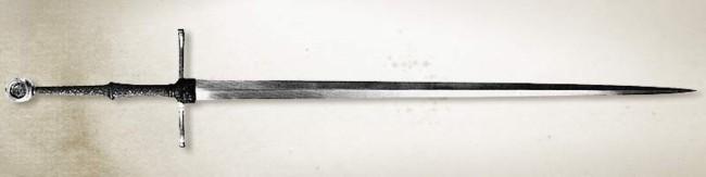 Oakeshott XVIIIb reproduction, München Museum Replica