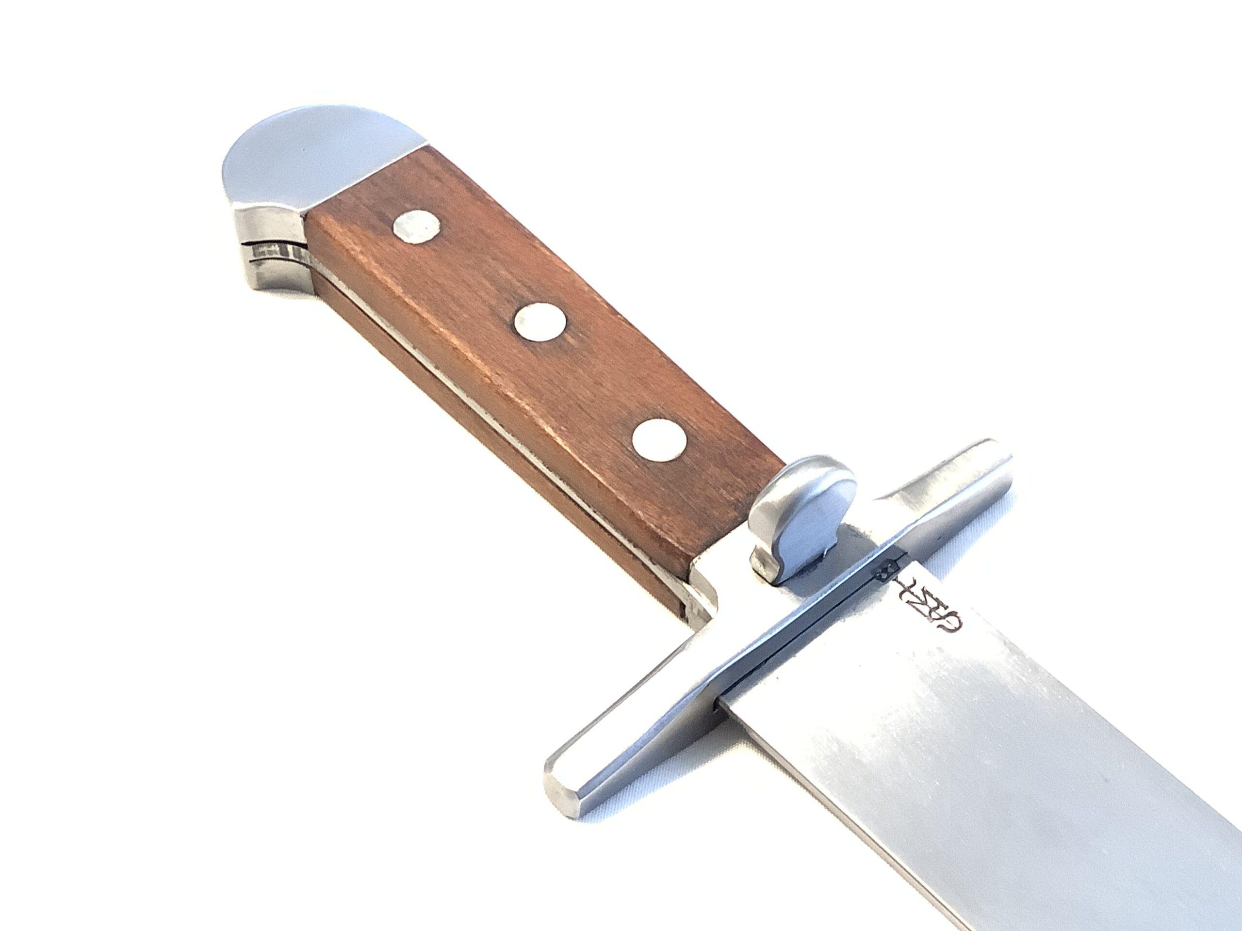 MM Einhorn Messer 5