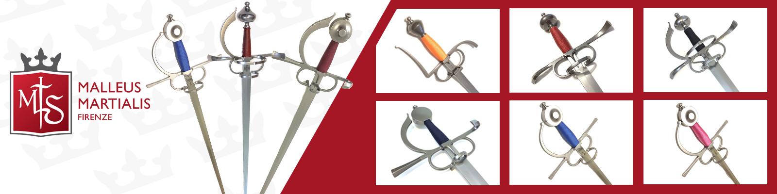 Specialty Swords